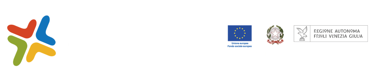 Dotcom Fondo Sociale Europeo Loghi
